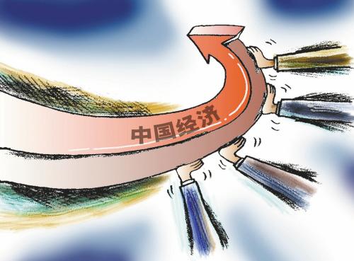 实现中国经济的快速发展为什么必须进一步提高中国开放型经济水平
